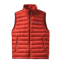 Men's Down Sweater Vest by Patagonia in Boise Id