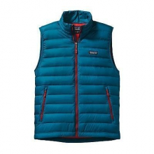 Men's Down Sweater Vest by Patagonia in Wichita Ks