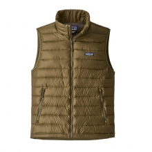 Men's Down Sweater Vest
