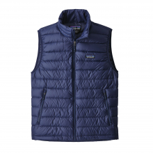 Men's Down Sweater Vest by Patagonia in Tempe Az