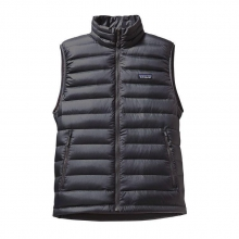Men's Down Sweater Vest by Patagonia in Squamish Bc