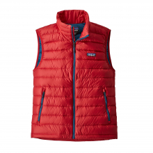 Men's Down Sweater Vest by Patagonia in Iowa City IA