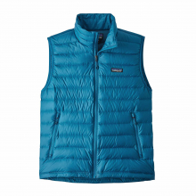 Men's Down Sweater Vest by Patagonia in Mountain View Ca