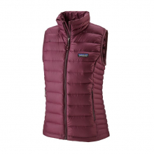 Women's Down Sweater Vest by Patagonia in Calgary Ab