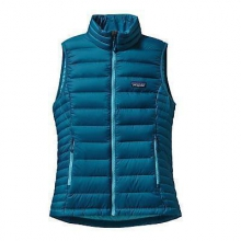 Women's Down Sweater Vest by Patagonia in Fullerton Ca