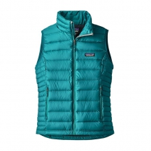 Women's Down Sweater Vest by Patagonia in Fort Collins Co