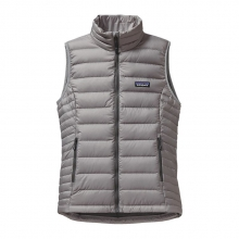Women's Down Sweater Vest by Patagonia in Fayetteville Ar