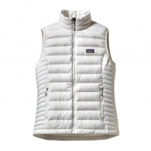 Women's Down Sweater Vest by Patagonia in South Lake Tahoe Ca