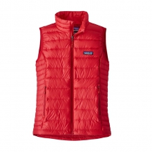 Women's Down Sweater Vest by Patagonia in Flagstaff Az