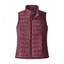 Women's Down Sweater Vest by Patagonia in Glenwood Springs CO