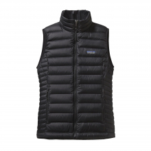 Women's Down Sweater Vest by Patagonia in Avon Co