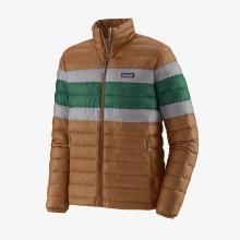 Men's Down Sweater