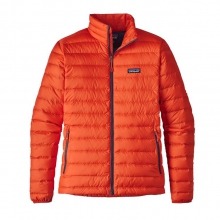 Men's Down Sweater by Patagonia in Glenwood Springs Co