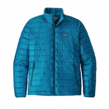 Men's Down Sweater by Patagonia in Canmore Ab
