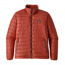 Men's Down Sweater by Patagonia in Calgary Ab