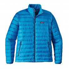 Men's Down Sweater by Patagonia in Coeur Dalene Id