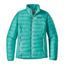 Women's Down Sweater by Patagonia in Great Falls Mt