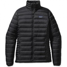 Women's Down Sweater by Patagonia in Bend Or
