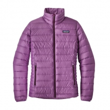 Women's Down Sweater by Patagonia in Victoria Bc