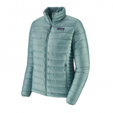 Women's Down Sweater by Patagonia in Napa CA