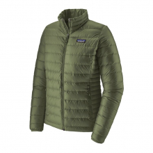 Women's Down Sweater by Patagonia in Vernon Bc