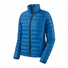 Women's Down Sweater by Patagonia in Cranbrook BC