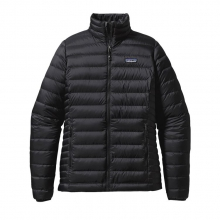 Women's Down Sweater by Patagonia in Frisco Co