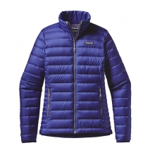 Women's Down Sweater by Patagonia in Durango Co