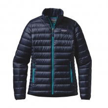 Women's Down Sweater by Patagonia in Sechelt Bc