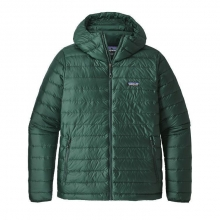 Men's Down Sweater Hoody by Patagonia in Iowa City IA