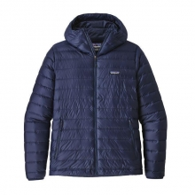 Men's Down Sweater Hoody by Patagonia in Abbotsford Bc