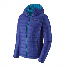 Women's Down Sweater Hoody by Patagonia