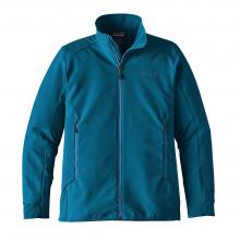 Men's Adze Hybrid Jacket by Patagonia