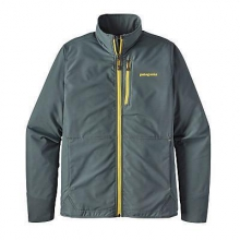 Men's All Free Jacket by Patagonia
