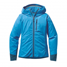 Women's Levitation Hoody by Patagonia