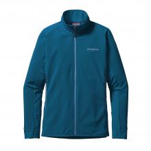 Women's Adze Hybrid Jacket by Patagonia in Lewiston Id