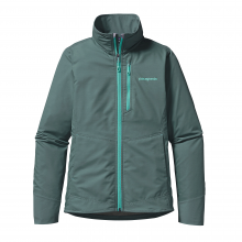 Women's All Free Jacket by Patagonia in Ponderay Id