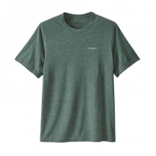 Men's S/S Nine Trails Shirt by Patagonia in Campbell CA