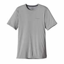 Men's S/S Nine Trails Shirt by Patagonia in Buena Vista Co