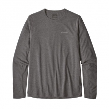 Men's L/S Nine Trails Shirt by Patagonia in Durango Co