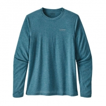 Men's L/S Nine Trails Shirt by Patagonia in Victoria Bc