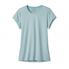 Women's S/S Fore Runner Shirt