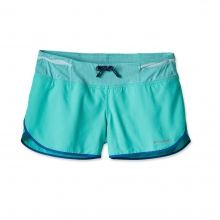 Women's Strider Pro Shorts - 3 in. by Patagonia
