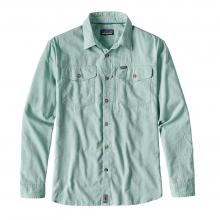 Men's L/S Cayo Largo Shirt