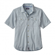 Men's Cayo Largo Shirt by Patagonia