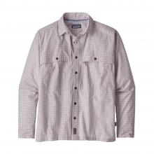Men's L/S Island Hopper II Shirt by Patagonia in Montgomery Al