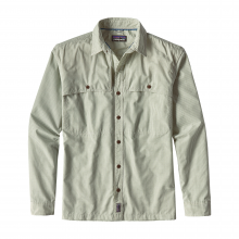 Men's L/S Island Hopper II Shirt