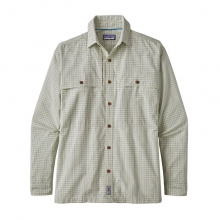 Men's L/S Island Hopper II Shirt by Patagonia in Iowa City IA