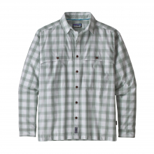 Men's L/S Island Hopper II Shirt by Patagonia in Sioux Falls SD