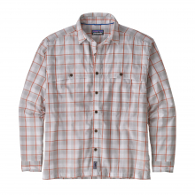 Men's L/S Island Hopper II Shirt by Patagonia in Jonesboro Ar
